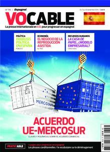 Vocable Espagnol - 05 septembre 2019