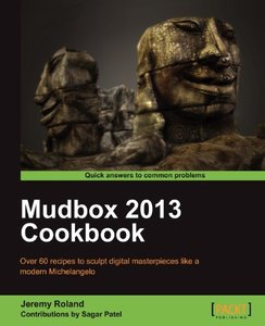 Mudbox 2013 Cookbook (repost)