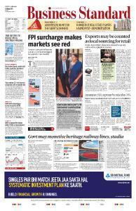Business Standard - July 9, 2019