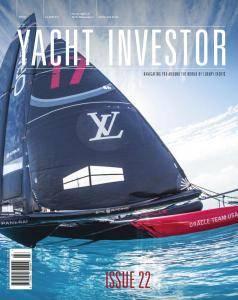 Yacht Investor - Issue 22 2017