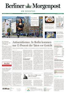 Berliner Morgenpost – 24. Februar 2019
