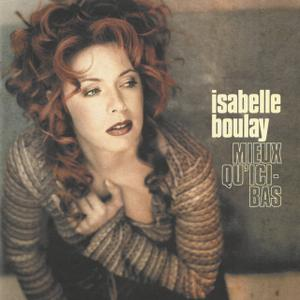 Isabelle Boulay - Mieux qu'ici-bas (2000)