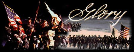 James Horner - Glory (American Civil War Soundtrack)