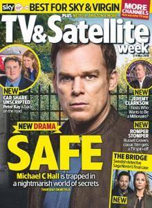 TV & Satellite Week - 05 May 2018