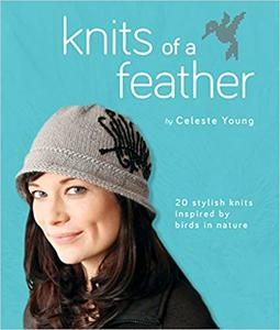 Knits of a Feather: 20 Stylish Knits Inspired by Birds in Nature (Repost)