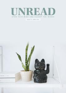Unread - April 2019