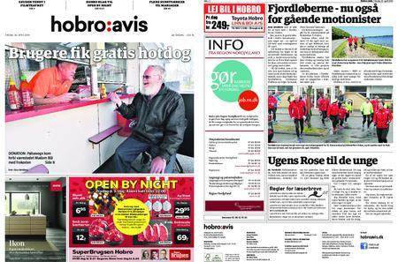 Hobro Avis – 30. april 2019
