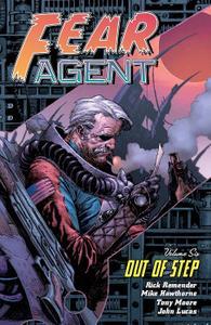 Dark Horse-Fear Agent Vol 06 2012 Retail Comic eBook