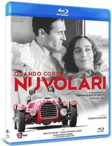 Quando Corre Nuvolari / When Nuvolari Runs: The Flying Mantuan (2018)