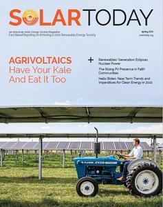 Solar Today Spring 2021