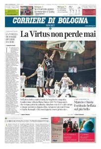 Corriere di Bologna Sport - 16 Gennaio 2017