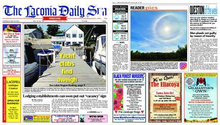 The Laconia Daily Sun – May 30, 2020