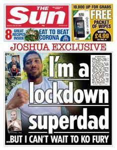 The Sun UK - 30 May 2020