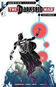 Justice League - Darkseid War - Superman 001 2016 Digital