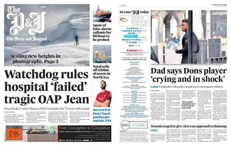 The Press and Journal Moray – July 11, 2019