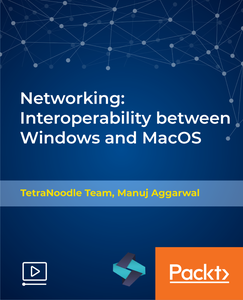 Networking: Interoperability between Windows and MacOS