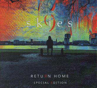 Nine Skies - Return Home (2018) {Special Edition}