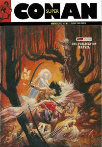 Super Conan - Tome 41