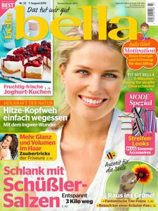 Bella Germany – 07. August 2019