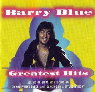 Barry Blue - Greatest Hits (1996)