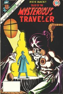 Tales of the Mysterious Traveler 014 (1985)