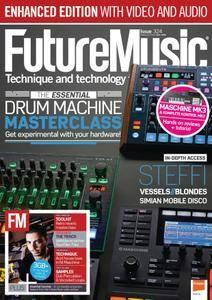 Future Music - November 2017