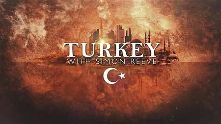 BBC - Turkey with Simon Reeve (2017)