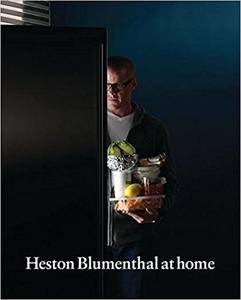 Heston Blumenthal at Home (Repost)