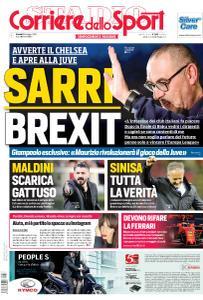 Corriere dello Sport - 23 Maggio 2019