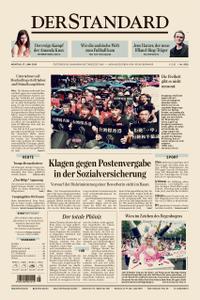 Der Standard – 17. Juni 2019