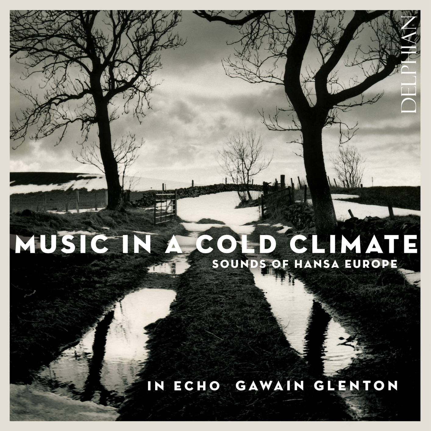 In Echo & Gawain Glenton - Music in a Cold Climate: Sounds of Hansa Europe (2018) [Official Digital Download]