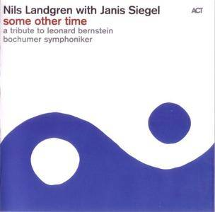 Nils Landgren & Janis Siegel - Some Other Time (2016) {ACT}