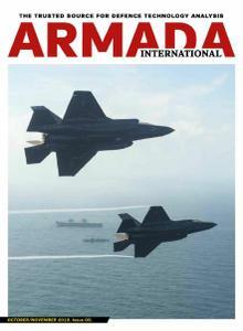 Armada International - October-November 2019