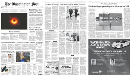 The Washington Post – April 11, 2019
