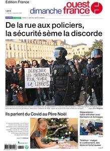Ouest-France Édition France – 06 décembre 2020