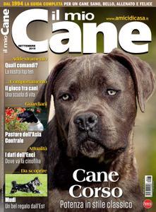 Il Mio Cane – settembre 2019