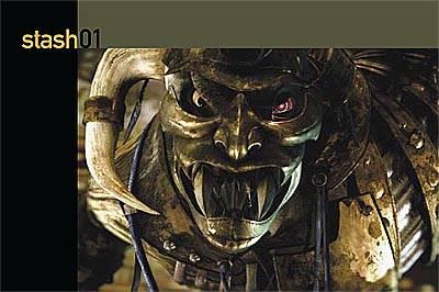 STASH video magazine #08 - DVD rip