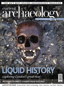 Current Archaeology - Issue 244
