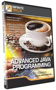 Advanced Java Programming [repost]