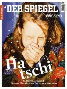 Der Spiegel Wissen - Januar 2018