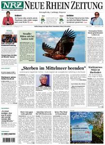 NRZ Neue Rhein Zeitung Wesel - 19. Juni 2019