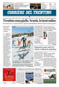Corriere del Trentino – 05 novembre 2020