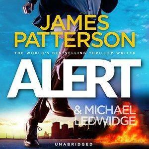 Alert (Michael Bennett) by James Patterson