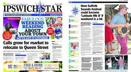 Ipswich Star – September 01, 2017