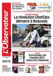 L'Observateur de Beauvais - 01 mars 2019