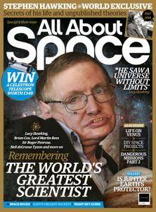 All About Space - July 2018