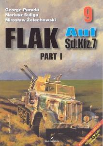 FLAK Auf Sd.Kfz.7 Part I (Kagero Photosniper 9)