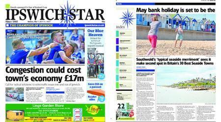 Ipswich Star – May 07, 2018
