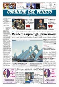 Corriere del Veneto Venezia e Mestre – 05 maggio 2019