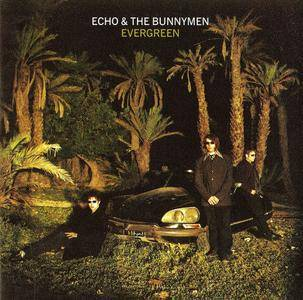 Echo & The Bunnymen - Evergreen (1997)